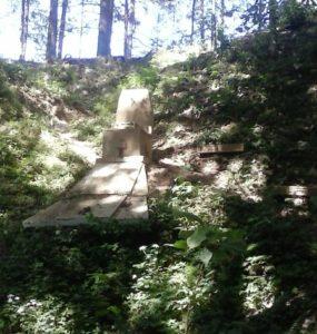 Maju piramide 2