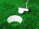 Mini Golfas